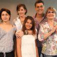 Luisa Arraes, de 'Loucos por Elas', fará par romântico com Chay Suede em 'Babilônia'