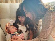Sabrina Sato compartilha encontro da filha com sua sobrinha: 'Amor puro'. Foto!