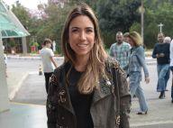 Marido de Patricia Abravanel encanta web com foto fofa da filha: 'Princesinha'