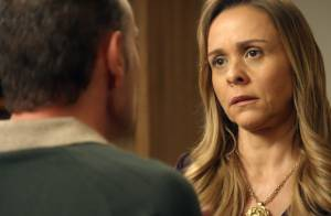 'Boogie Oogie': Carlota impõe condições para retomar o casamento com Fernando
