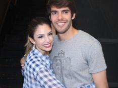 Carol Celico recorda separação de Kaká e torce pelo noivado do ex: 'Seja feliz'