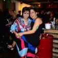Nanda Costa e namorada, Lan Lanh, já revelaram o desejo de aumentar a família