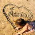 Ticiane Pinheiro e Cesar Tralli vão ser pais de uma menina