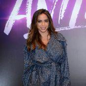 David Brazil manda recado para Anitta em vídeo com affair da cantora: 'Malandra'