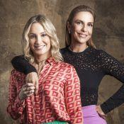 Claudia Leitte pede pelo fim de rumor de rixa com Ivete Sangalo: 'Isso é sujo'