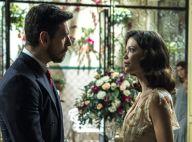 'Espelho da Vida': Júlia decide ficar noiva de Gustavo após Danilo levar surra