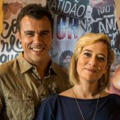 Joaquim Lopes será casado com Paloma Duarte na nova temporada de 'Malhação'