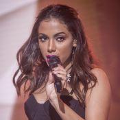 Anitta se manifesta após foto vazada com Ronan Carvalho: 'Hora de rever amigos'