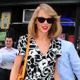 Taylor Swift é fã de macaquinhos