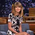 Taylor Swift também é fã de estampas