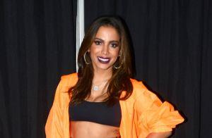 Anitta menciona namorado ao gravar novo clipe: 'Meu boy está conquistado'