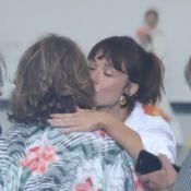 Mariana Ximenes e mais famosos dão adeus a Caio Junqueira: 'Muita dor'