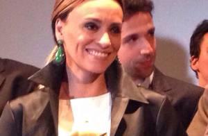 Suzana Pires vence prêmio de Melhor Atriz no Los Angeles Brazilian Film Festival