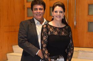 Sonia Lima pede apoio aos fãs e lamenta saudades de Wagner Montes: 'Dói muito'