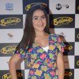 Maisa Silva vai ter seu próprio talk-show, chamado ' Maisera', no SBT