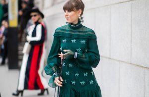 Color alert: 5 looks na cor verde-esmeralda pra você se inspirar e querer já!