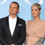 Katy Perry ganha anel de presente de Orlando Bloom e fãs questionam: 'Noivos?'