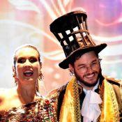 Diário de folia: o pré-carnaval de Fátima Bernardes e Túlio Gadêlha em detalhes