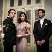 'Espelho da Vida': Eugênio prende Julia em casa ao descobrir ajuda a Danilo