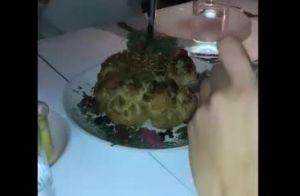 Bruna Marquezine curte jantar com Sasha e mostra fofura do novo pet. Vídeo!