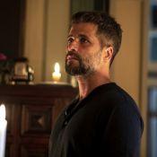'O Sétimo Guardião': Gabriel entra em pânico ao achar ter transado com Laura