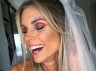 Delineado colorido, glitter e mais: 5 makes de influencer para usar no Carnaval