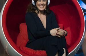 Perfil de SPA mostra Claudia Raia sem maquiagem e atriz ganha elogios: 'Linda'