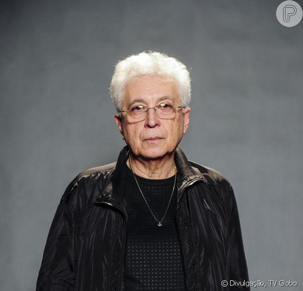 Autor de 'O Sétimo Guardião' dá ataque após saber da internação de Bruno Gagliasso.