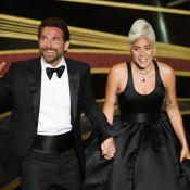 Após show no Oscar, Lady Gaga nega romance com Bradley Cooper: 'É abismal'