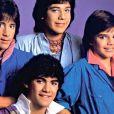 Em 1984, Ricky Martin entrou no grupo substituindo Ricky Melendez, que já tinha 16 anos