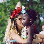 Empoderadas! Ju Paes, Ewbank e mais famosas celebram Dia da Mulher: 'Sororidade'
