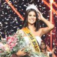 Júlia Horta tem 24 horas, é jornalista, influenciadora digital e foi eleita Miss Brasil 2019 neste sábado, 9 de março de 2019