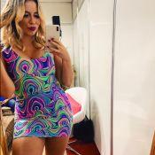 Marília Mendonça bebe água e comemora: 'Como é bom estar livre do álcool'
