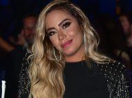 Rafaella Santos festeja 23 anos e ganha urso gigante de pelúcia do irmão, Neymar