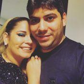 Marília Mendonça abre jogo no Twitter sobre fim de noivado: 'Me magoou'