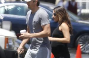 Ashton Kutcher e Mila Kunis já são pais! A filha do casal nasceu em Los Angeles