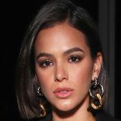 Bruna Marquezine rompeu relação com Anitta quando namorava Neymar. Entenda!