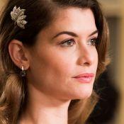 Rosto deformado de Isabel em 'Espelho da Vida' faz web vibrar: 'Arrepiada'
