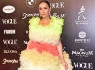 Detalhes do look de Sabrina Sato no Baile da Vogue impressionam. Confira!