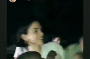 Bruna Marquezine dança com criança no colo após carro quebrar em viagem. Vídeo!