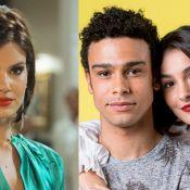 'Verão 90': Vanessa 'envenena' Diego contra Larissa. 'Teme o futuro ao seu lado'