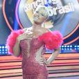 Em abril de 2017, Xuxa começou a comandar o 'Dancing Brasil', também pela Record. A atração já está na sua quarta temporada e a mãe de Sasha teve um co-apresentador muito especial na última edição, o namorado, Junno Andrade.