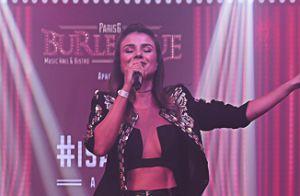 Paula Fernandes canta em festa com o namorado, Gustavo Lyra. Fotos!