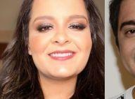 Assumidos, Maiara e Fernando fazem dueto após pescaria: 'Casal perfeito'. Vídeo!