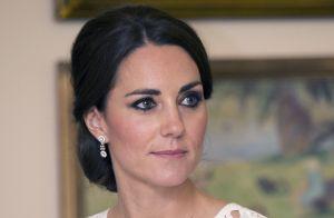 Kate Middleton veta ex-paixão de William dos eventos da família real. Entenda!