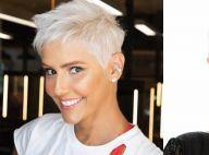 Deborah Secco posta meme sobre semelhança entre ela e Xuxa: 'Ficou difícil'