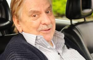Ator e diretor Hugo Carvana morre aos 77 anos no Rio de Janeiro