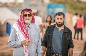 Estreia de 'Orfãos da Terra' tem Kaysar sem fala e campo de refugiado no Projac