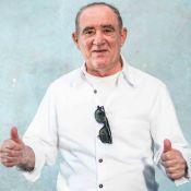 Aos 84 anos, Renato Aragão conquista a web e ultrapassa 1 milhão de seguidores