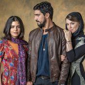 'Órfãos da Terra': Dalila descobre que Jamil pode estar com uma mulher no Brasil